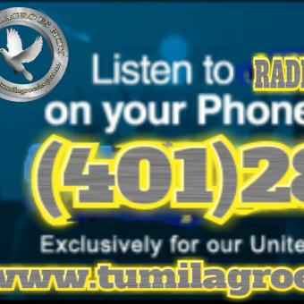 ESCUCHA LA RADIO GRATIS EN USA