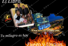 PRINCIPIO DE TU MILAGRO ES HOY